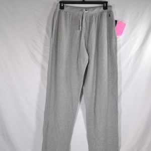 Polo Ralph Lauren Grey Lounge Sweat Pants (M55C)